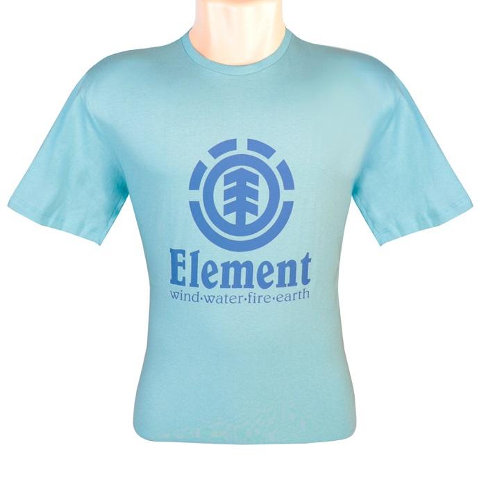 CAMISETA ELEMENT - E471A0396