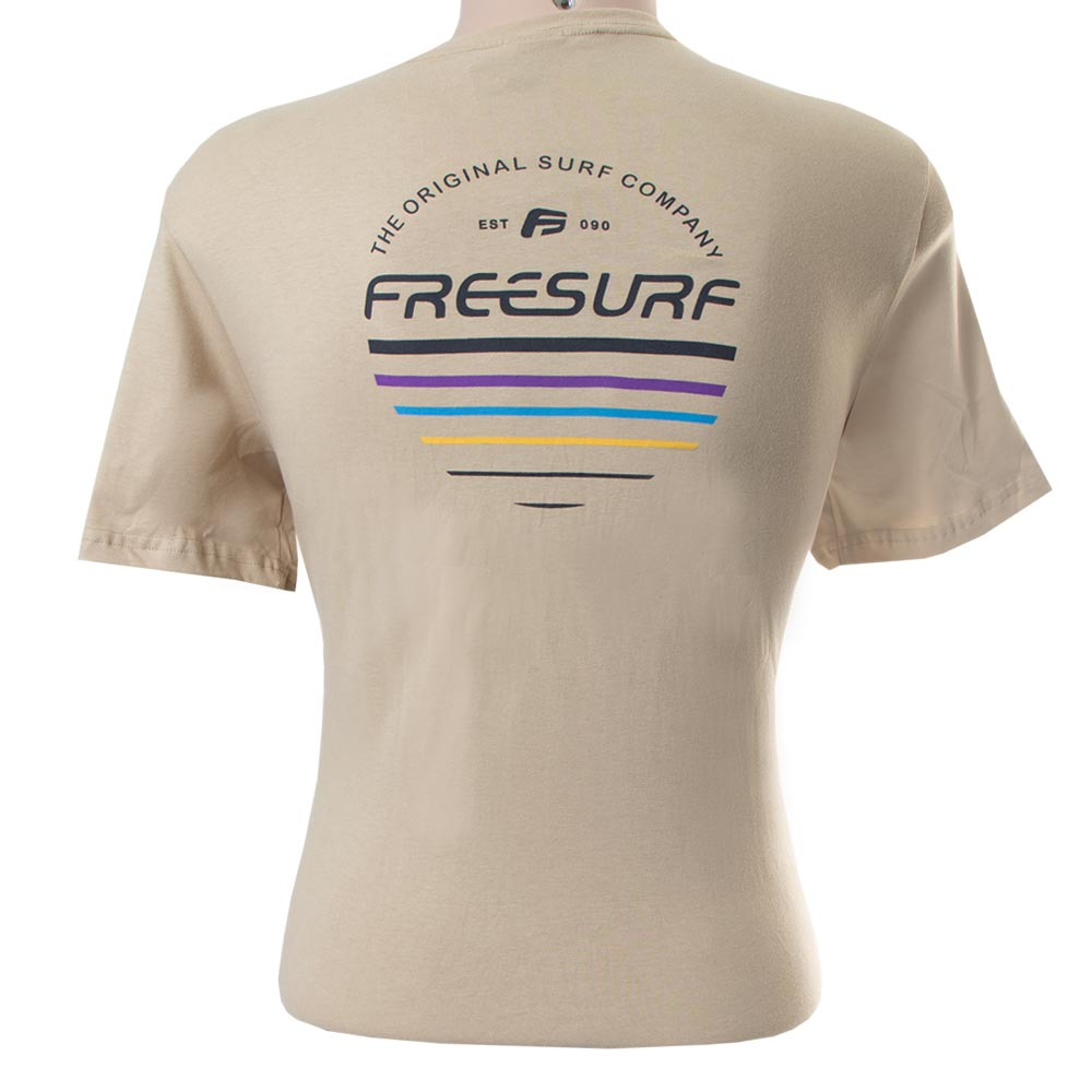 Camiseta Free Surf - 110405217