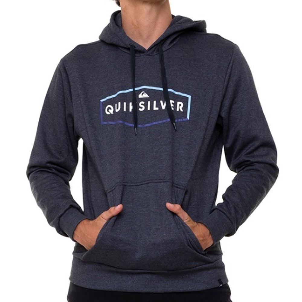 Moletom Quiksilver - Q422A0037