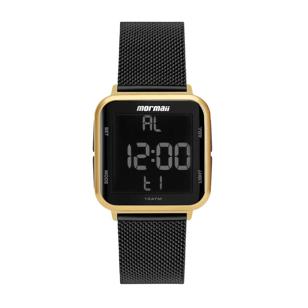 Relógio Digital Mormaii Mo6600ah/8p