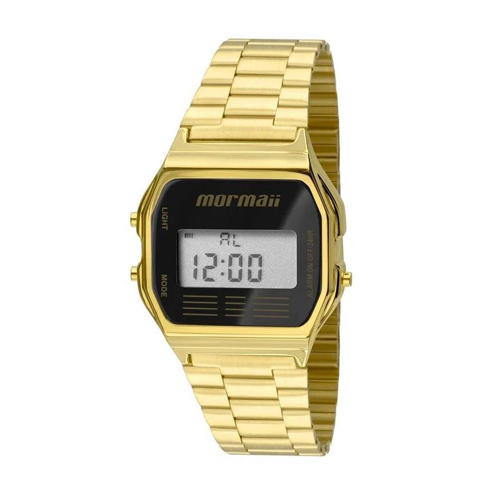 Relógio Digital Mormaii Mojh02Ab/4P