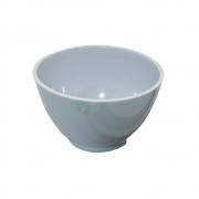 Bowl de Silicone Branco