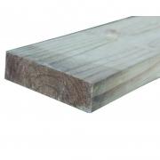 Prancha de Pinus Tratado em Autoclave 4,5x19x4,00
