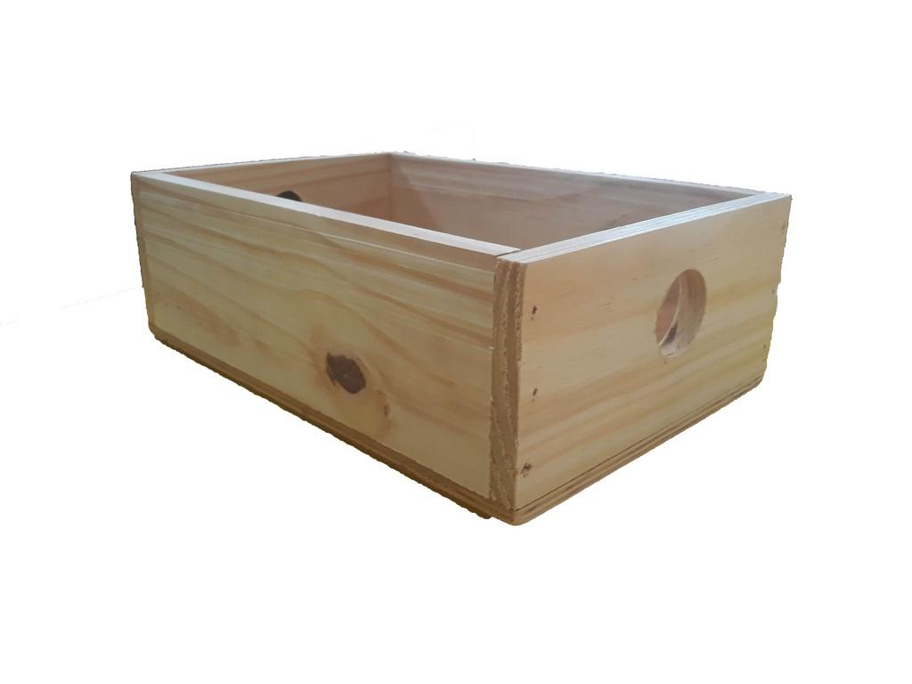 Caixa Multiuso Organizadora P
