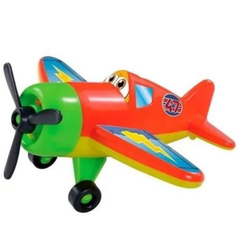 Avião Airplane Adventure MK253