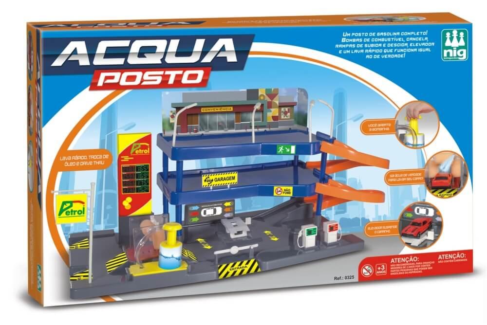 Aqua Posto 325
