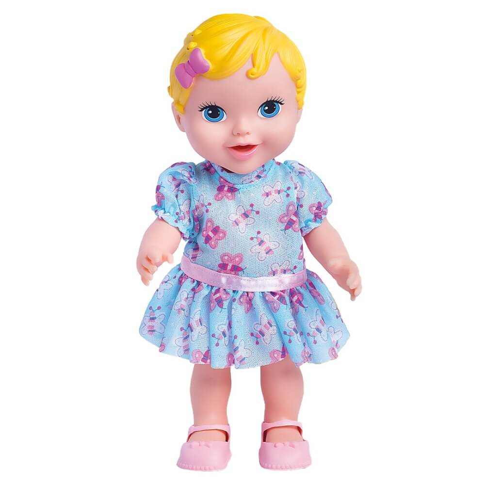 Boneca Babys Collection Dodói Loira 311