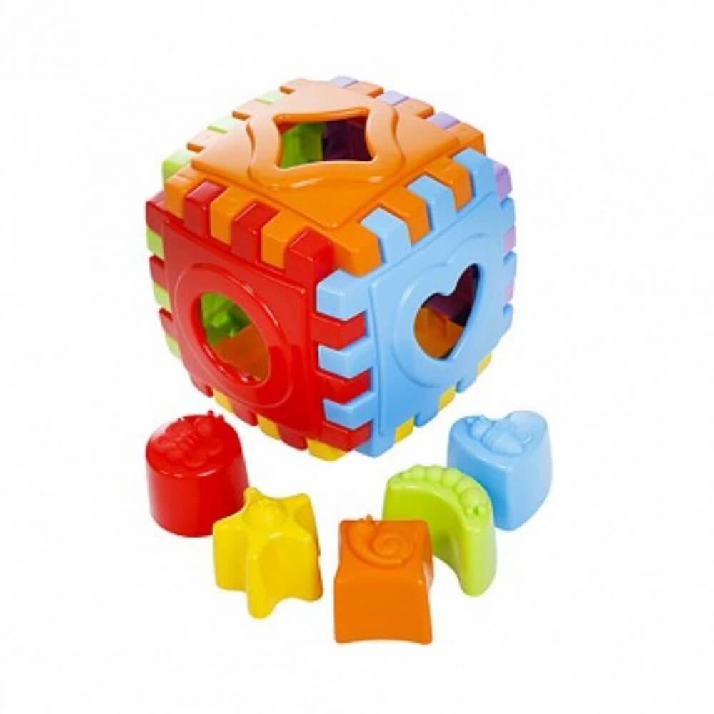 Baby Cube 4041