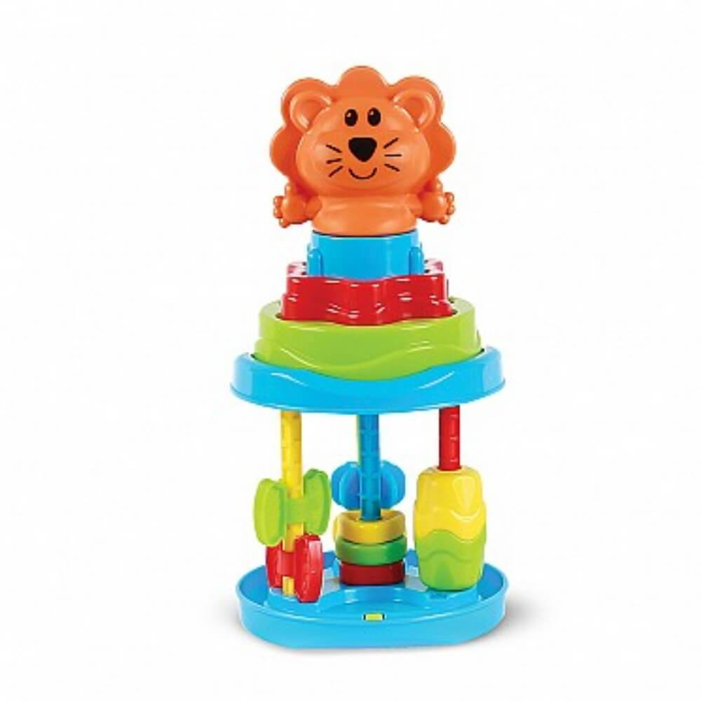 Baby Roll Tower 4084