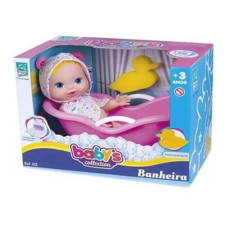 Banheira Babys Collection 412