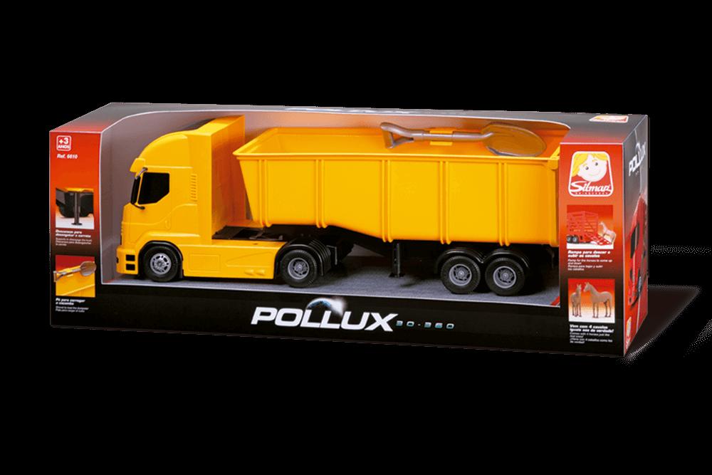 Basculante Pollux 6620