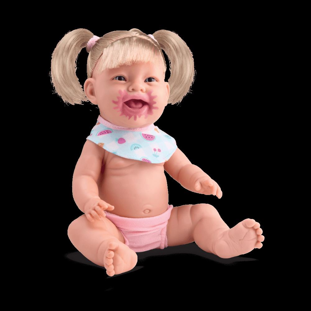 Boneca Amora Petit 675