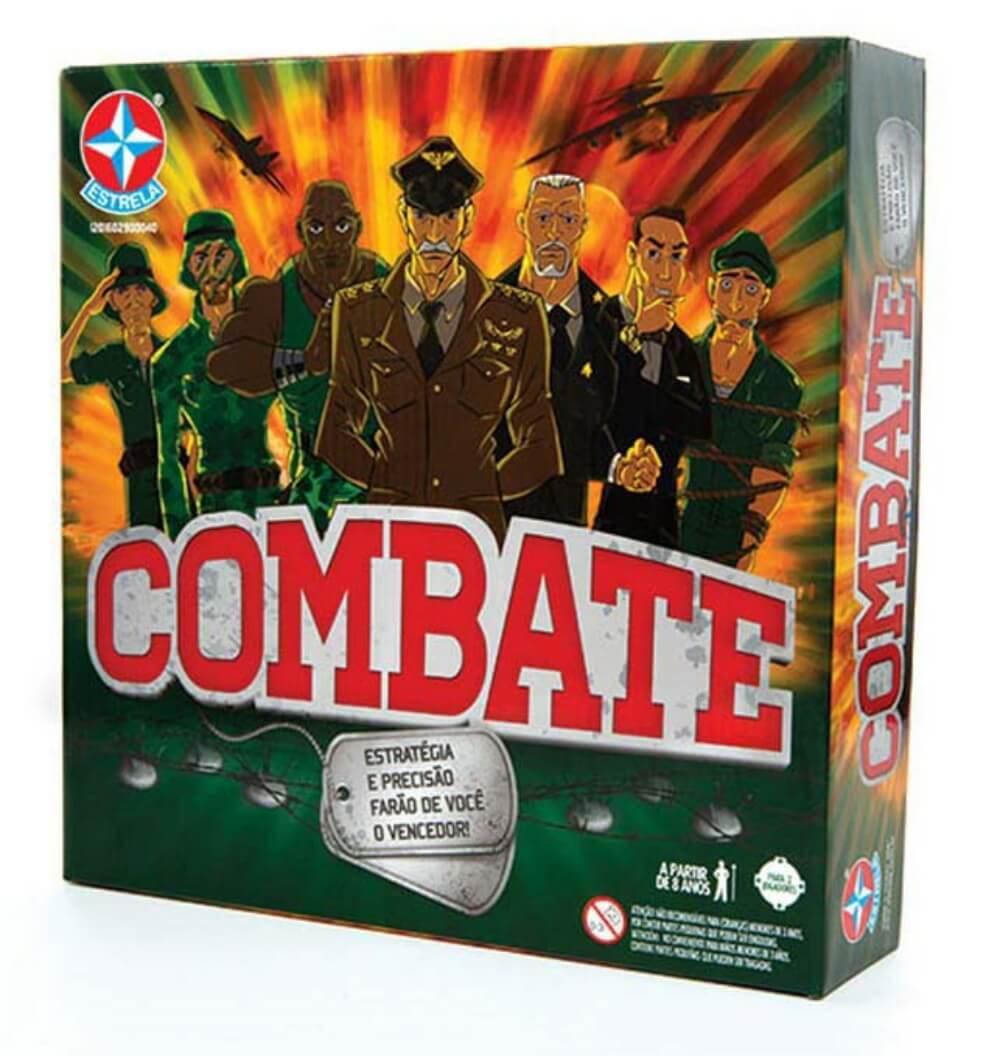 Jogo Combate 163084 - Estrela