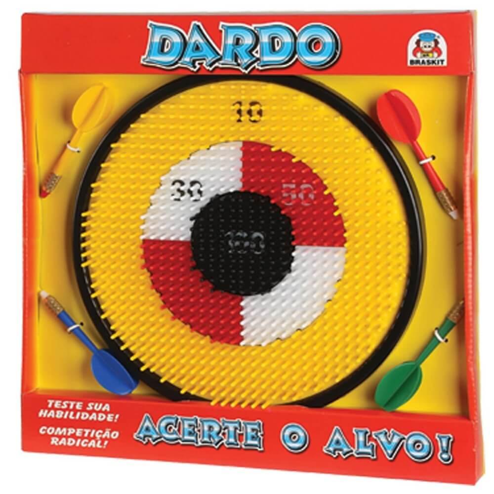 Jogo de Dardo 5205