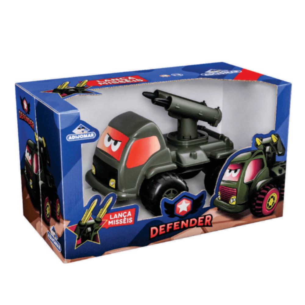 DEFENDER 859