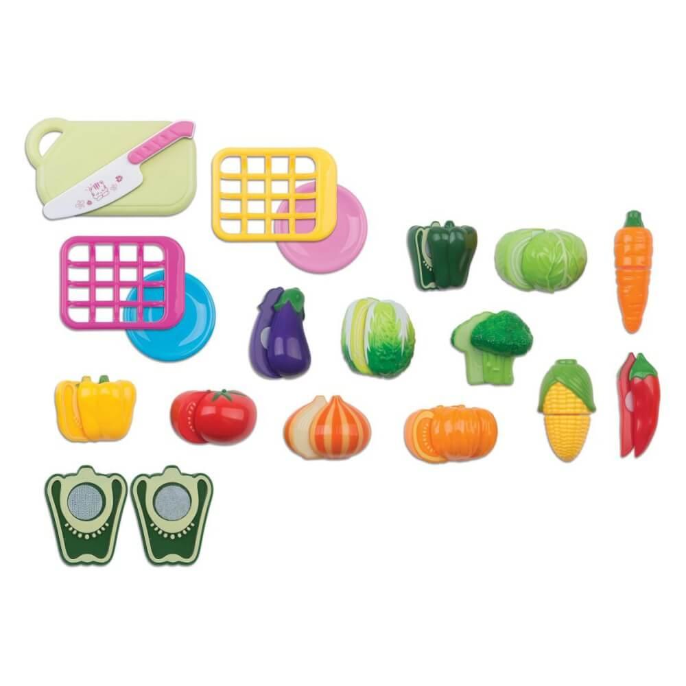Hortifruti Legumes Braskit 8601