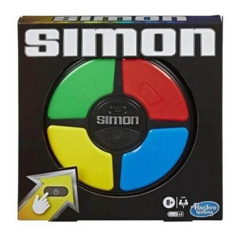 Jogo Simon 14962