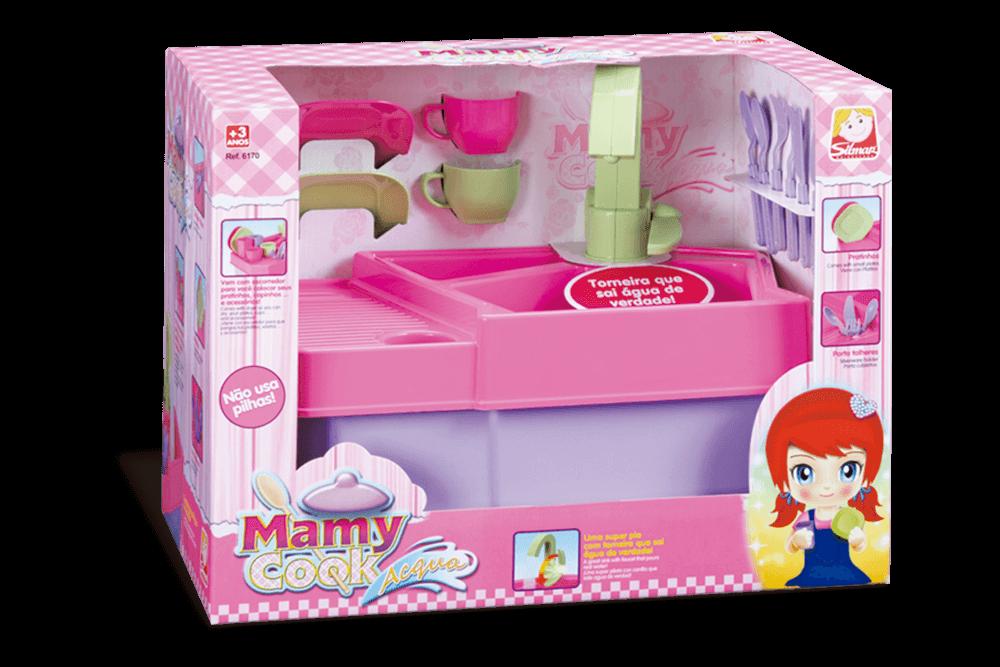 MAMY COOK ACQUA 6170
