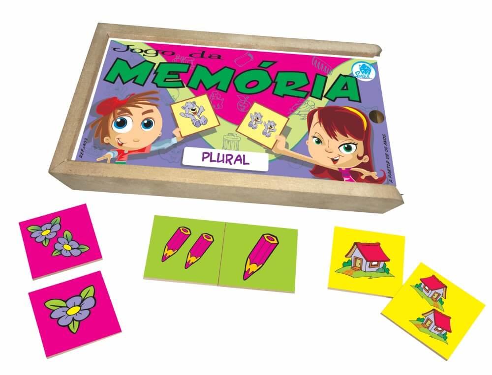MEMORIA PLURAL 403