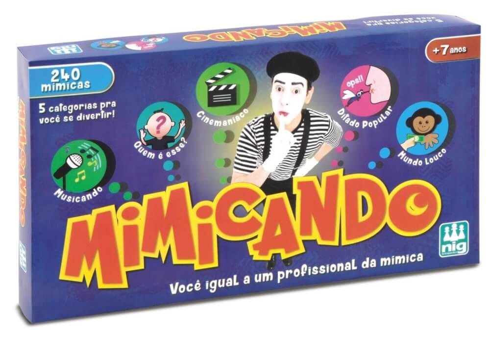 Jogo Mimicando 1130