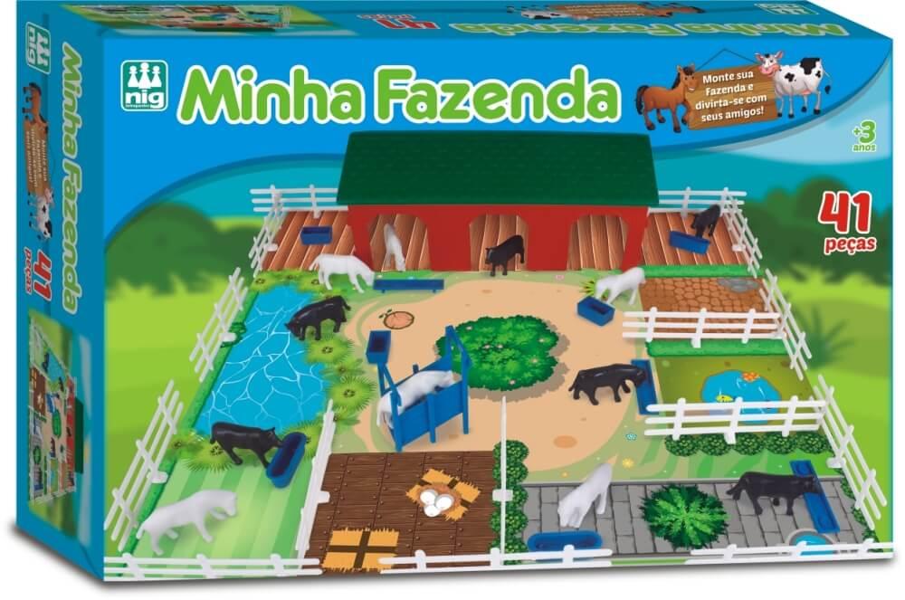 MINHA FAZENDA 230