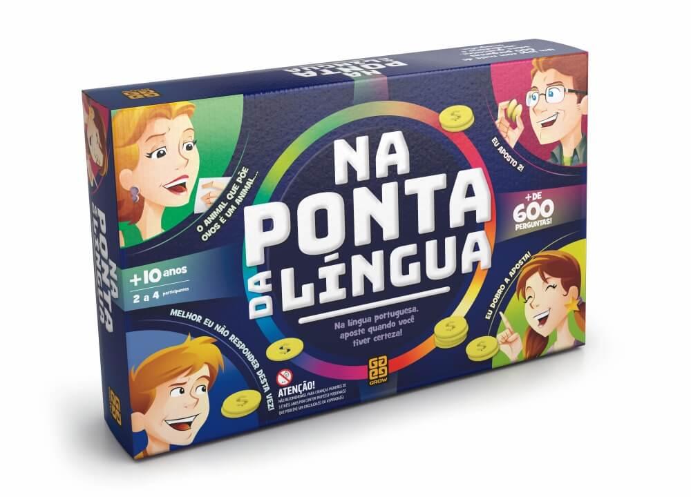 Jogo Na Ponta Da Língua 01379