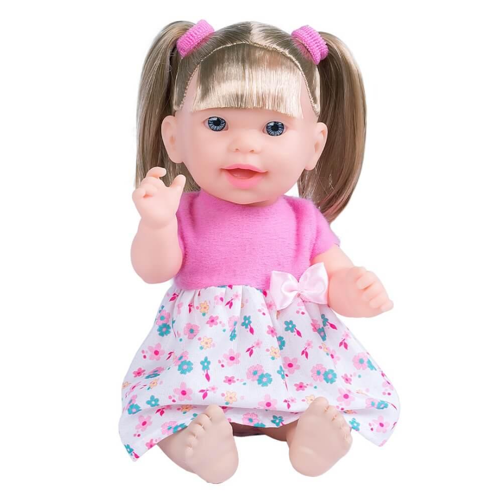 Boneca Nandinha Soletra 365