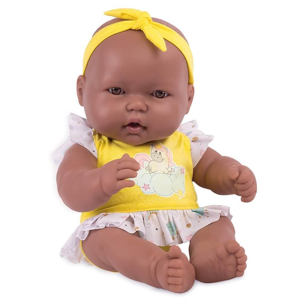 Boneca Neneca Negra 395