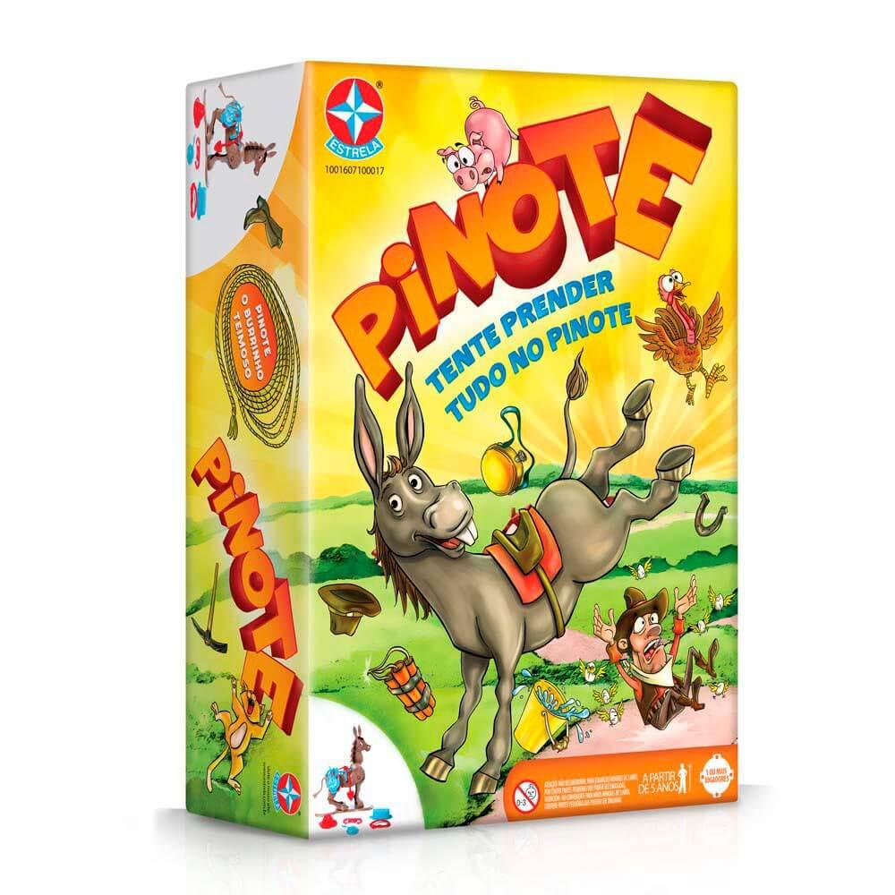 Jogo Pinote 167084