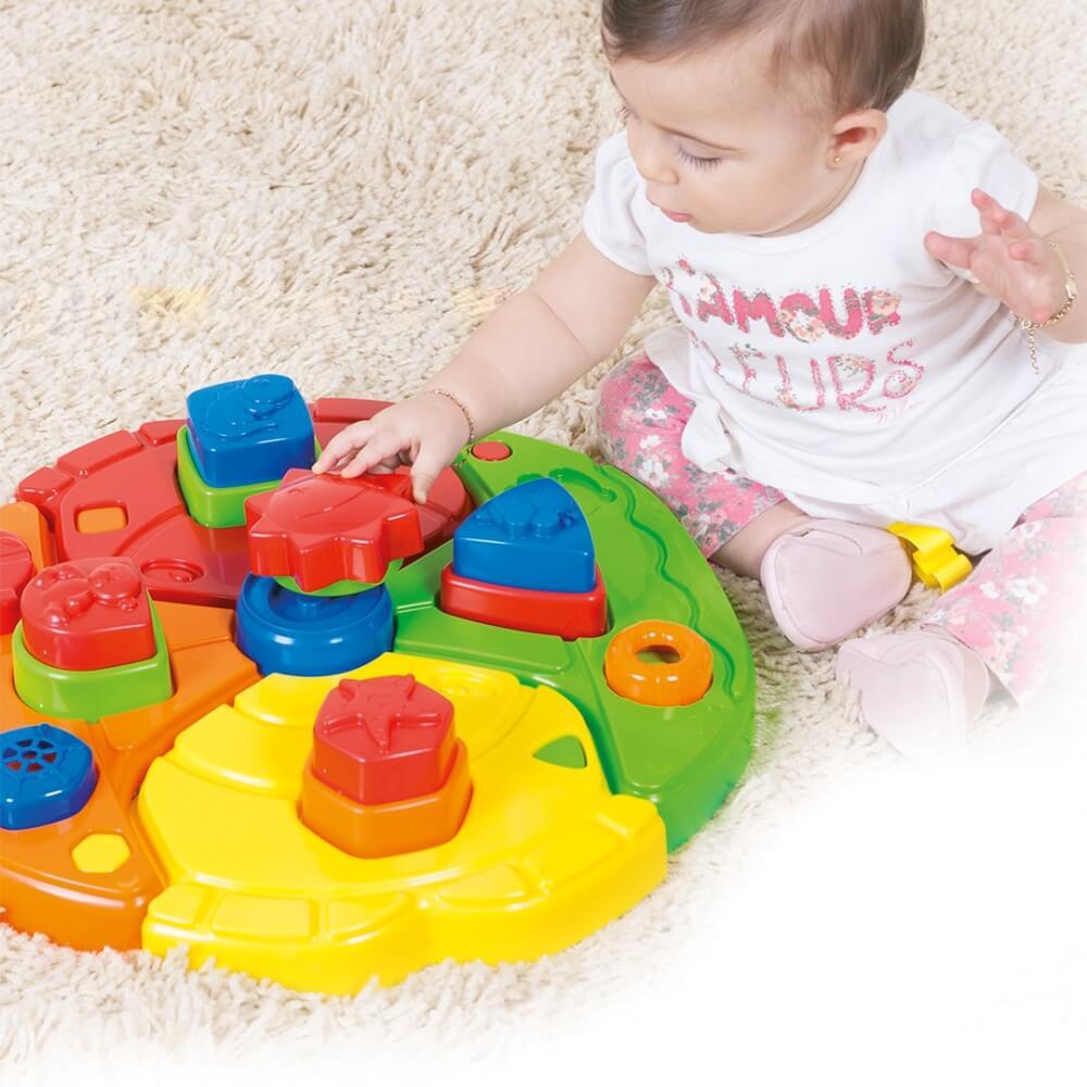 Play Time Quebra-Cabeça 2128
