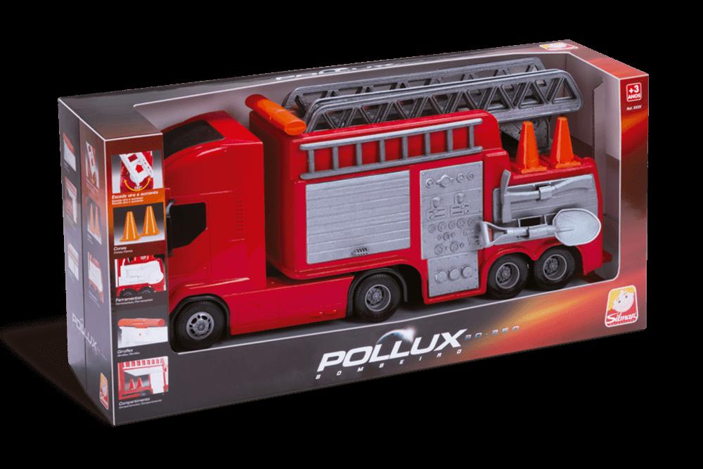 POLLUX BOMBEIRO 6720