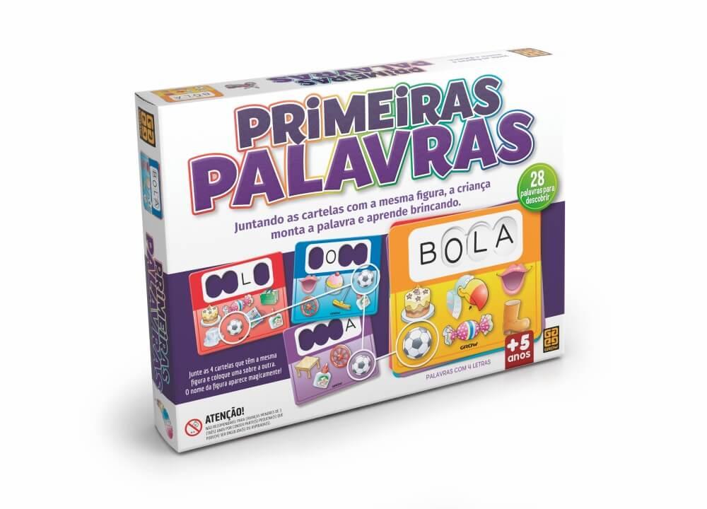 Jogo Primeiras Palavras 01705