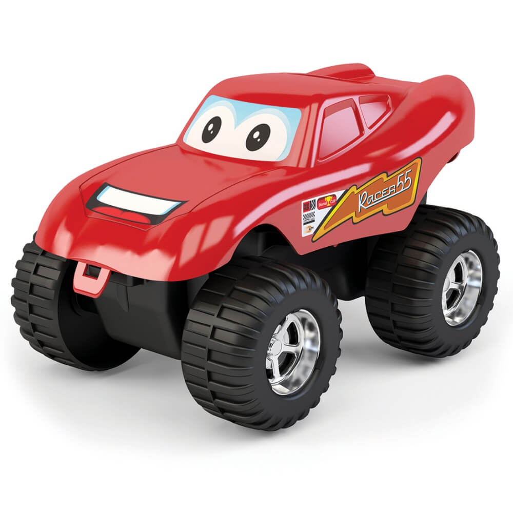 Carro Racer MK206