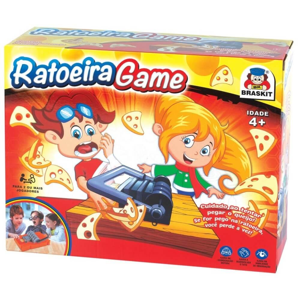 Jogo Ratoeira Game 0708