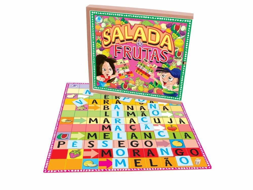 SALADA DE FRUTAS 433