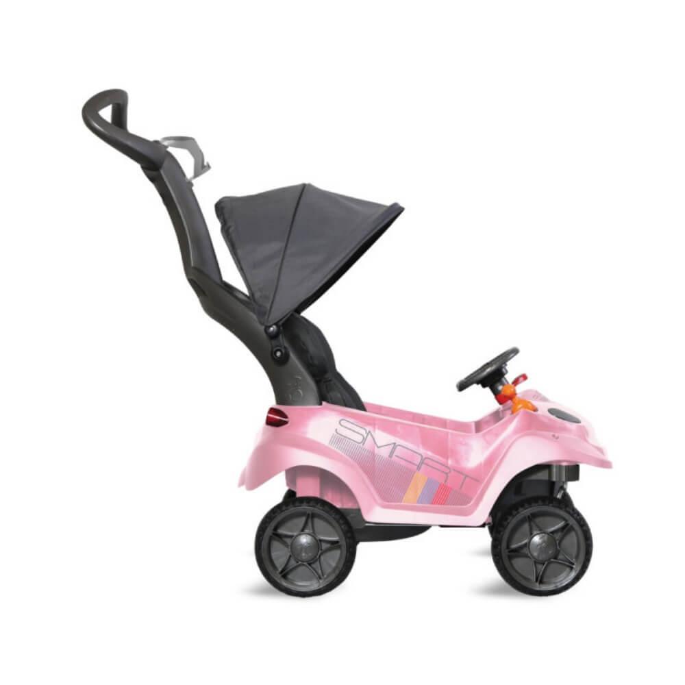 Carrinho de Passeio Smart Baby Confort Rosa 536