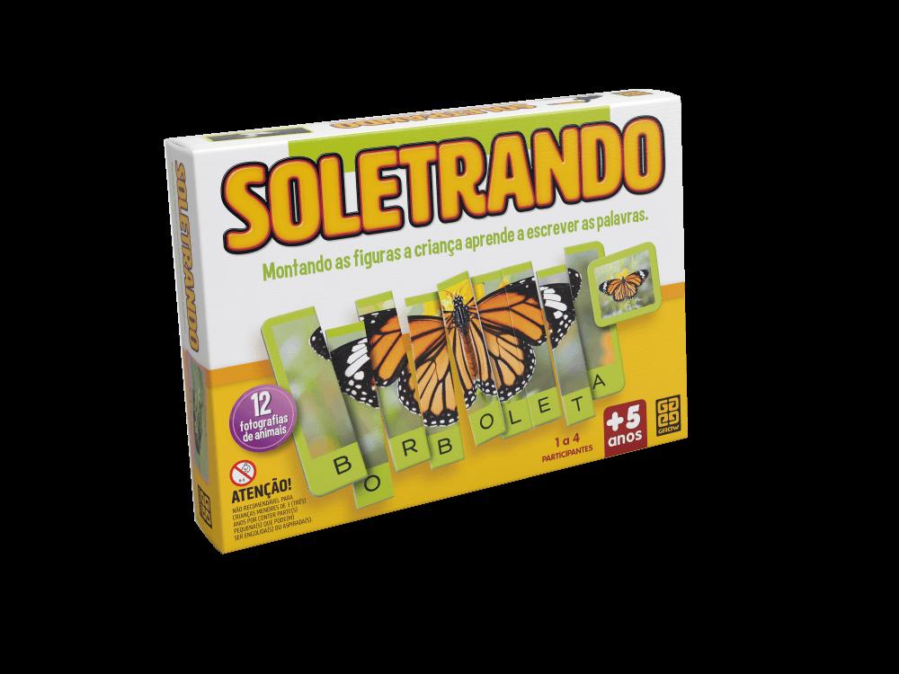 Jogo Soletrando 01690