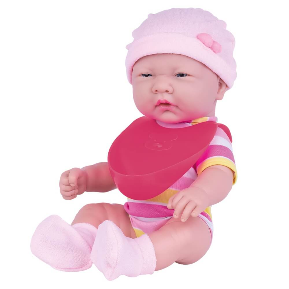 Boneca Sweet Reborn Papinha 2439
