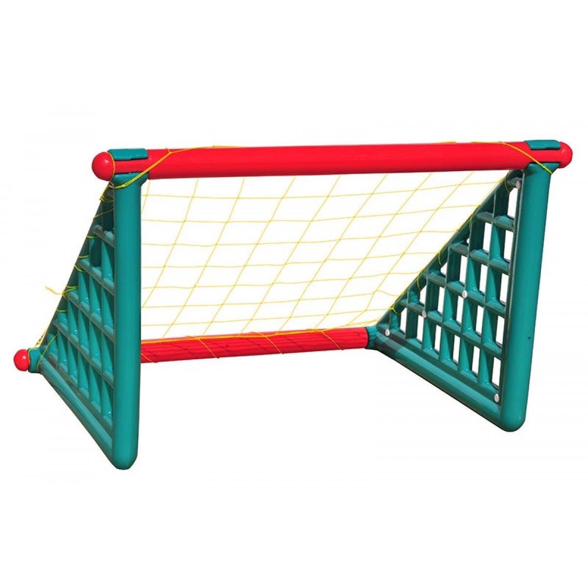 Trave De Gol Com Bola 50100