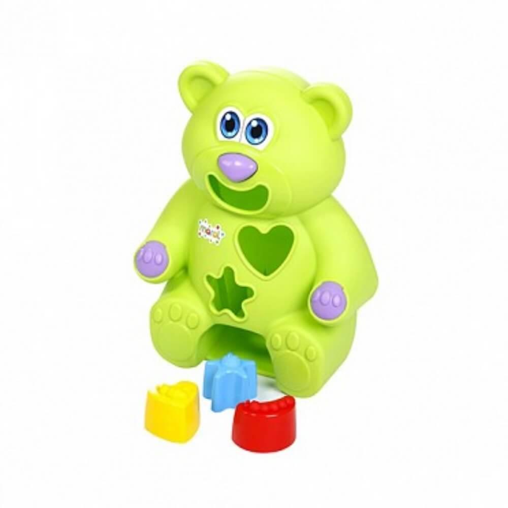 Urso Didático Solapa 4033