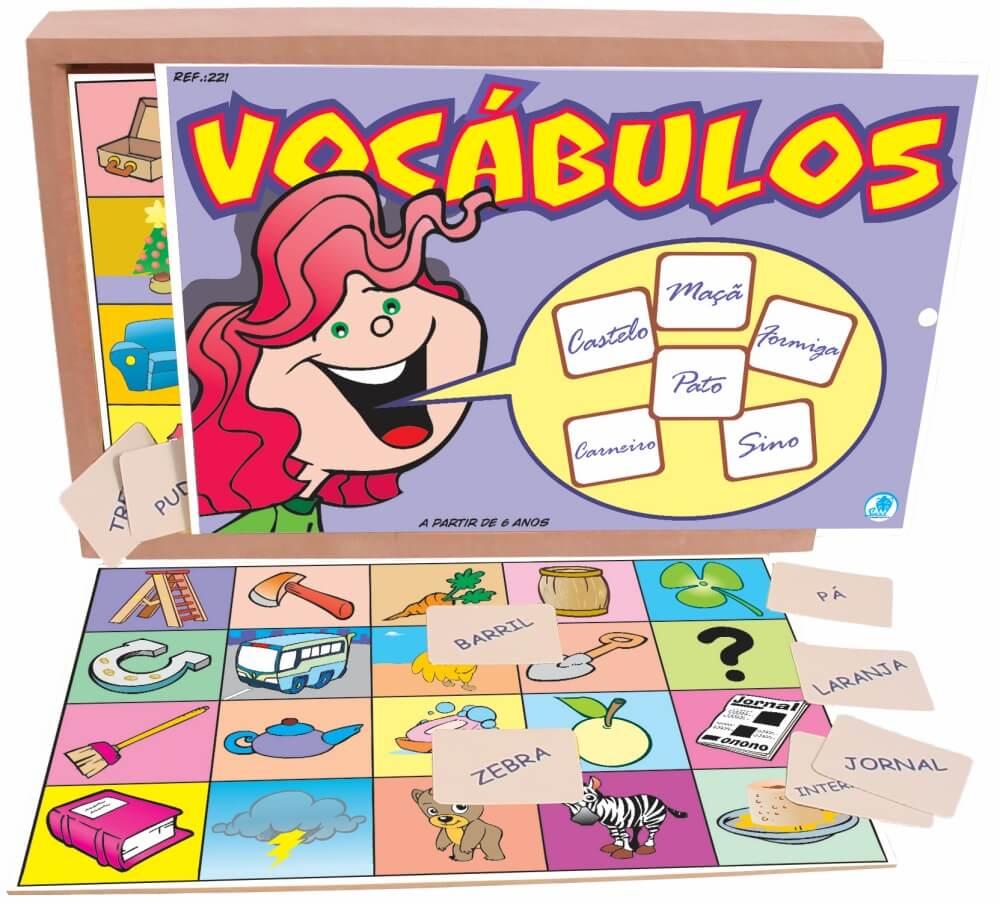 VOCABULOS PORTUGUES 221