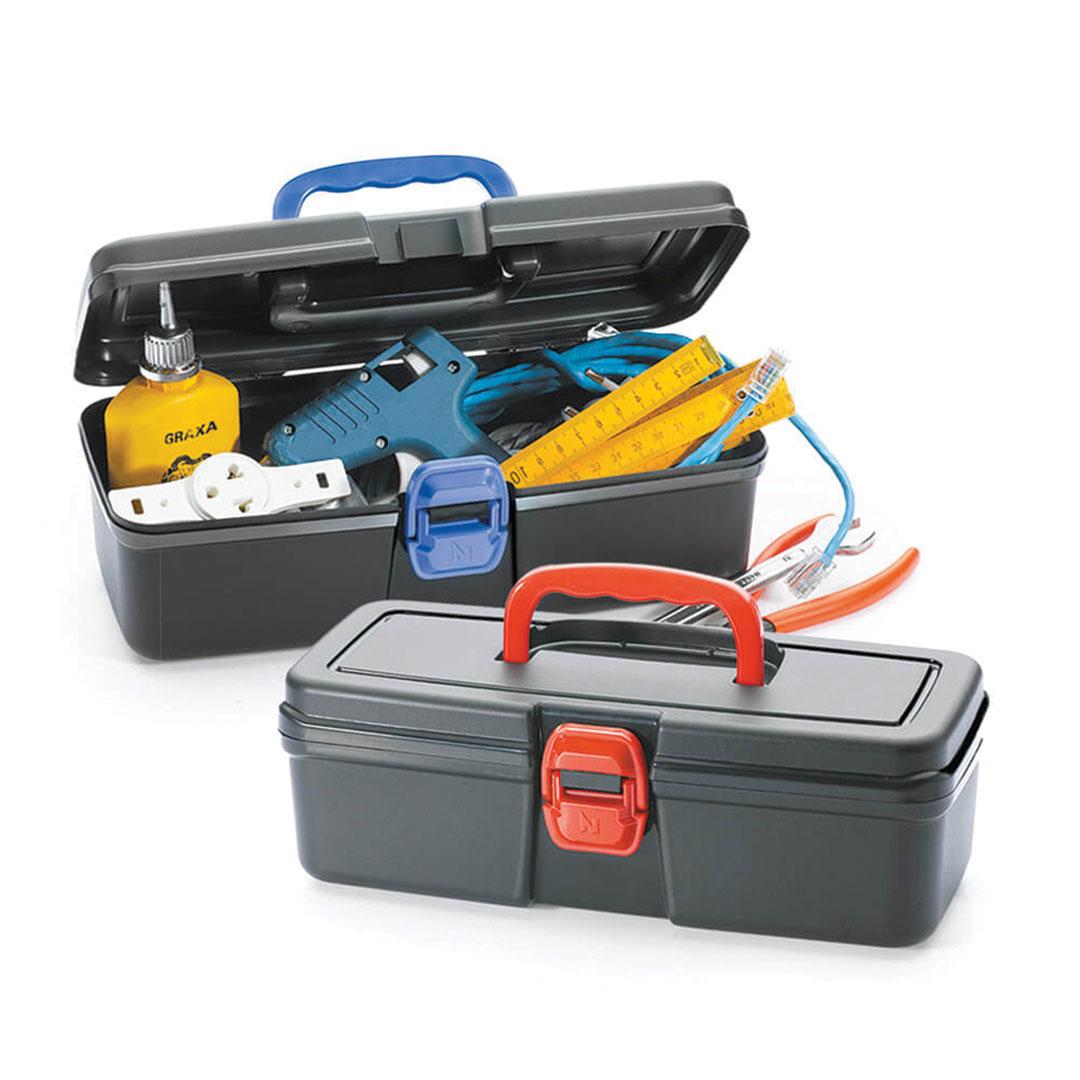Caixa de ferramentas Nitronfort