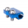 Guia Do Flexivel De Freio BR Parts YZF 250 05/08 + YZF 450 05/08 + WRF 250 05/19 + WRF 450 05/18 + WR 250RX 07/20 + YZ 125 05/08 + YZ 250 05/08 - Azul