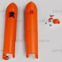 Protetor De Bengala + Dispositivo De Largada UFO KTM SX-F/SX 15/21