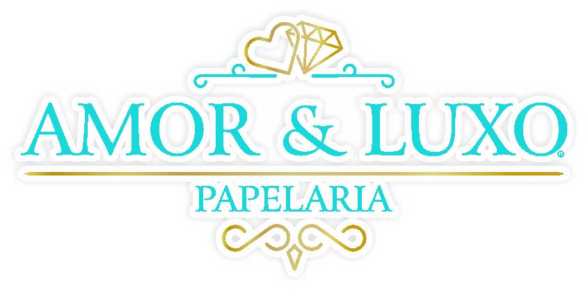 Amor e Luxo Papelaria