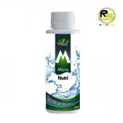 Micronutri Fertilizante Mbreda 120ml para Aquario Plantado