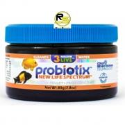 Raçao Probiotix 80g Regular Pellets Ração Granulada
