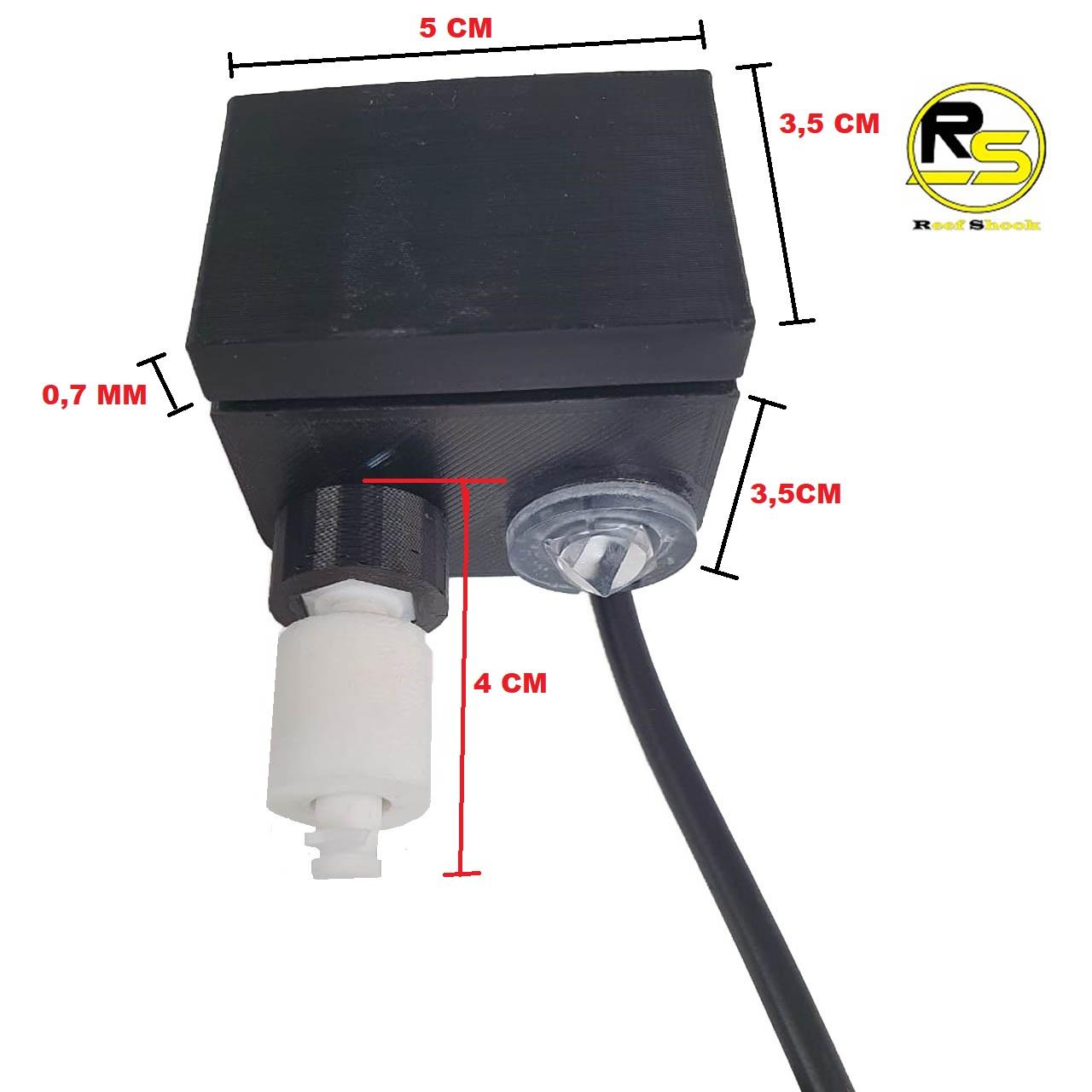 Sensor Otico de Nivel de Agua Aqua Level Repositor Automatico ALT200