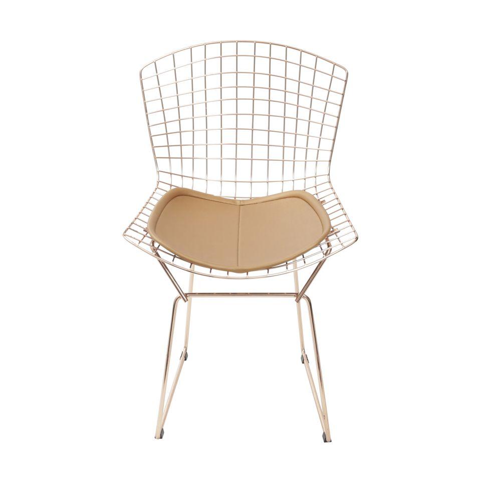 Bertoia Cobre - or design