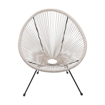 Cadeira acapulco - Or design